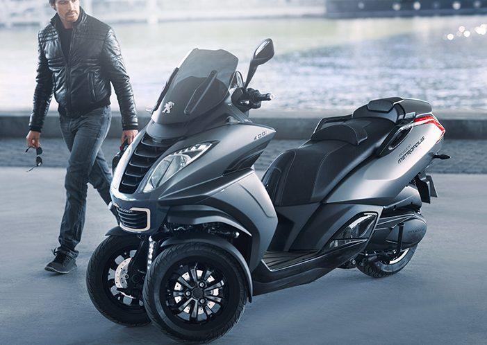 scooter 3 roues city bike shop. Black Bedroom Furniture Sets. Home Design Ideas