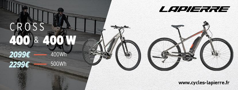 vélo Lapierre