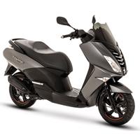 Scooter Citystar Peugeot