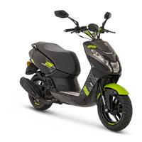 Scooter streetzone Peugeot